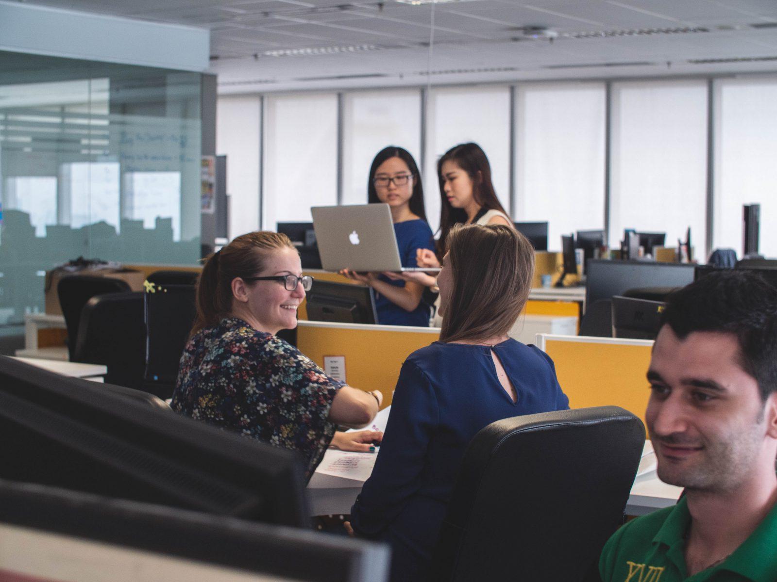 Rozwój firmy możliwy dzięki dobrej płynności finansowej