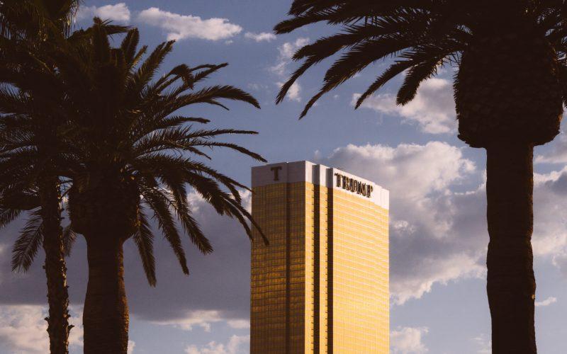 Ile kosztuje pobyt w Trump Hotel?